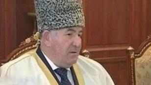 Ismail Berdiyev