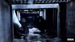 کانالها؛ محل تجمع معتادان