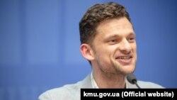 Колишній IT-директор «Приватбанку» й співзасновник Monobank Дмитро Дубілет працює в уряді із серпня