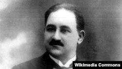 Milli Şurasının ilk sədri Məhəmməd Əmin Rəsulzadə