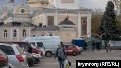 Симферополь, 19 апреля 2020 года