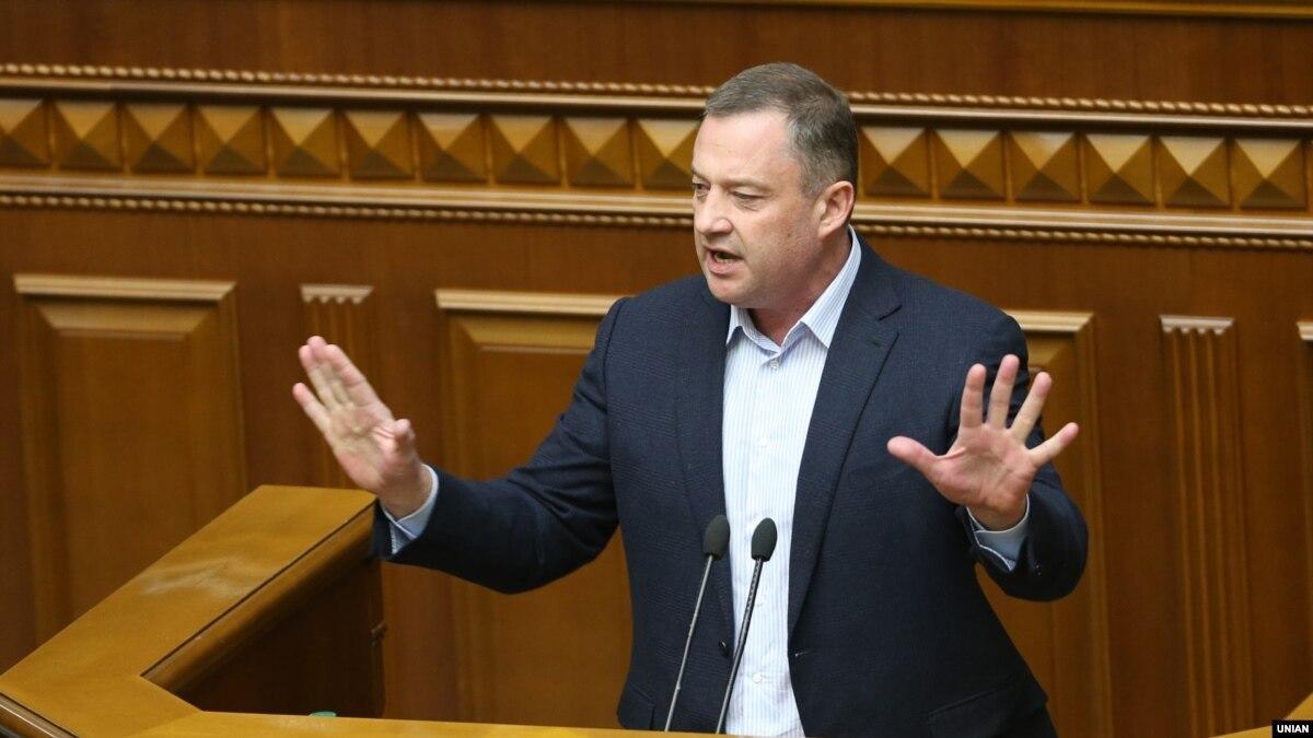Дубневич обещает обжаловать постановление суда о мере пресечения