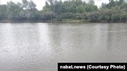 Река Бира в Еврейской автономии