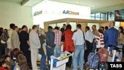 В «КрасЭйр» заявили, что вопрос по отправке каждого рейса решается отдельно