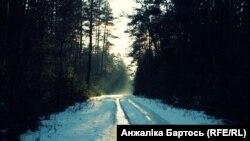 Фота: Анжаліка Бартось