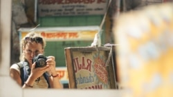 Невероятная Индия Ирины Зуевой