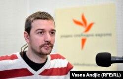 Krušik je najbitnije otkriće korupcije tokom ove godine: Stevan Dojčinović