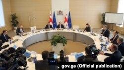Грузинский премьер считает, что ответ России оставляет пространство для диалога в целях достижения «хотя бы малого прогресса»