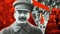 Быкаў, Брыль і Пазьняк у перадачы пра Сталіна