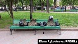 Одесса, 2 мая 2015 года