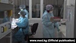 Сўнгги бир суткада 526 кишида коронавирус аниқланди.