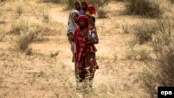 Десятки людей, зокрема жінки і діти, госпіталізовані через удари блискавки (фото ілюстративне)