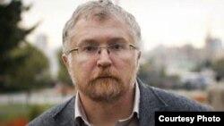 Политолог Константин Киселев (Екатеринбург)