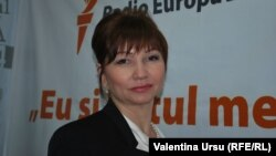 Ludmila Steţco
