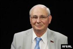 Борис Резник, депутат Государственной Думы РФ
