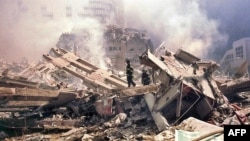 Pasojat e 11 Shtatorit në Nju Jork