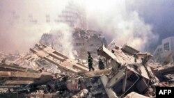 ۱۵ نفر از ۱۹ عامل ۱۱ سپتامبر حملات از اتباع عربستان بودند.