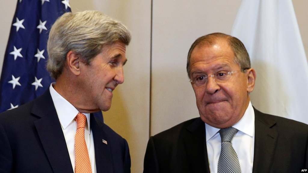 Key points in US-Russia truce deal on Syria