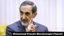 Ali Akbar Velayati, advisor to Iran's supreme leader, undated.