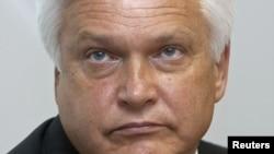 Новопризначений голова СБУ України Ігор Калінін