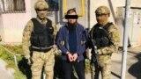 Gazak häkimiýetleri tarapyndan Internetde terrorizmi propaganda etmekde aýyplanyp, tussag edilen adam