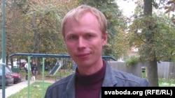 Ігар Барысаў, архіўнае фота