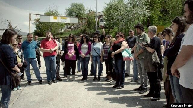 Mladi su posjetili Čelebiće