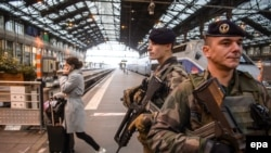 Security has been stepped up across Europe this week after the Berlin attack.
