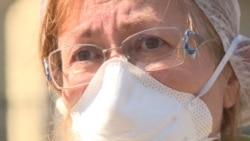 St. Petersburg Doctor Quits Over Protective Equipment Shortages