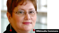 Eurodeputata Renate Weber