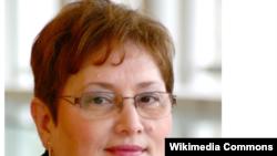 Renate Weber în 2008