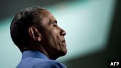 Amrikan prezidenti Barak Obama.
