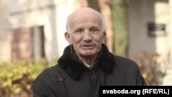 Анатоль Сідарэвіч, архіўнае фота
