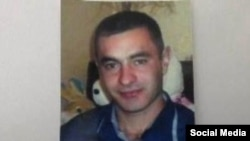 Около армянского города Гюмри найден мертвым пропавший пограничник-контрактник Артур Афян.