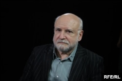 Вячеслав Бахмин