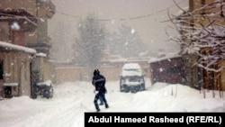 Ilustrim me pamje nga Kabuli