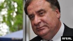 Bogicević: EU treba da sarađuje sa Rusijom
