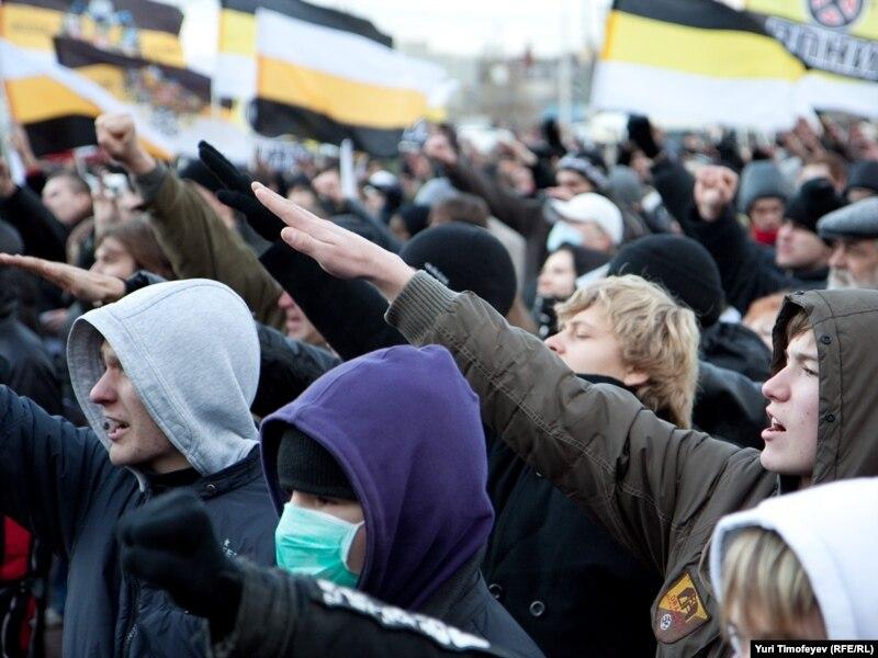 nazi ethnocentrism