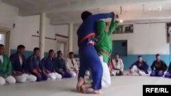 آرشیف، رقابت پهلوانی در جوزجان