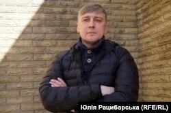 Дмитро Тубольцев