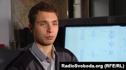 Антон Столяров, редактор проекту «Декларації»
