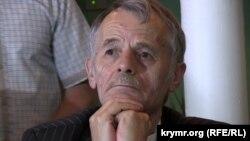 Мустафа Джемілєв, уповноважений президента України у справах кримськотатарського народу (архівне фото)