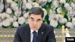 Gdje je Berdi? Turkmenistanski predsjednik Gurbanguli Berdimuhamedov nije viđen u javnosti od 5. jula.