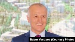 Кадыр Юсупов Өзбекстан СІМ-да жоғары лауазымды шенеунік болған.