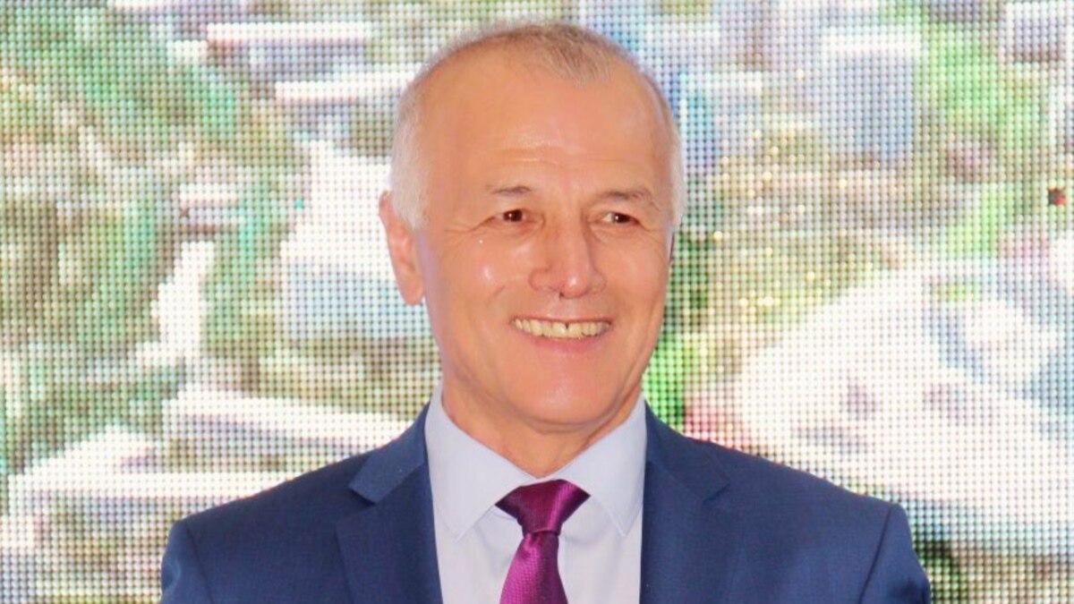 Image Analysis: Jailed Ex-Diplomat's Uzbek Family Turns To UN Over His Treason Conviction