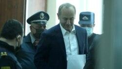 Դատարանը վաղը կհրապարակի Քոչարյանի խափանման միջոցի վերաբերյալ որոշումը