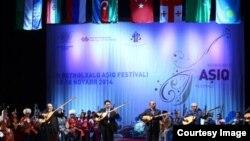 I Beynəlxalq Aşıq Festivalı
