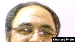 شاهرخ زمانی از ۱۷ خرداد در زندان به سر میبرد