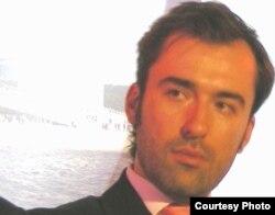 Peter Zalmayev, Eurasia Democracy Initiative director