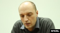 Kryetari i VV-së, Visar Ymeri - foto arkivi